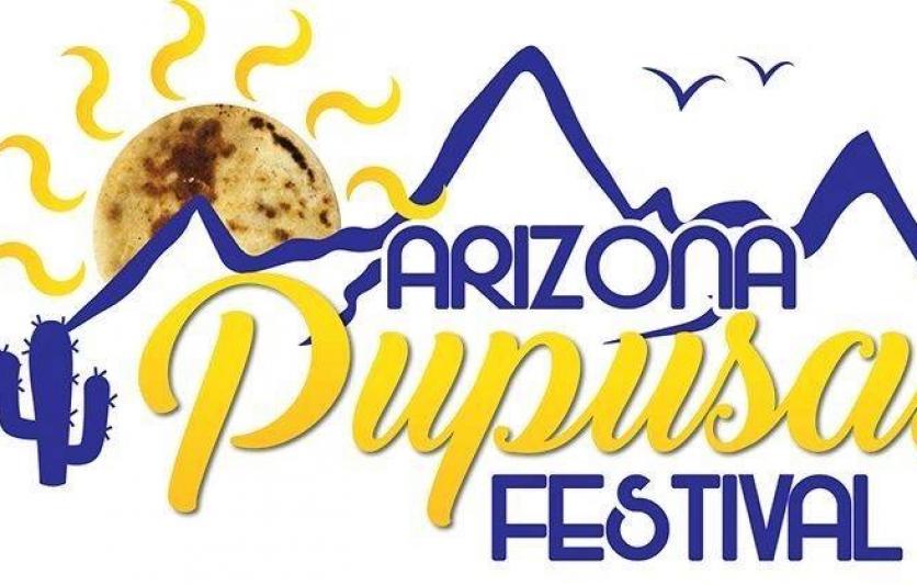 Arizona Pupusas Festival Edible Phoenix