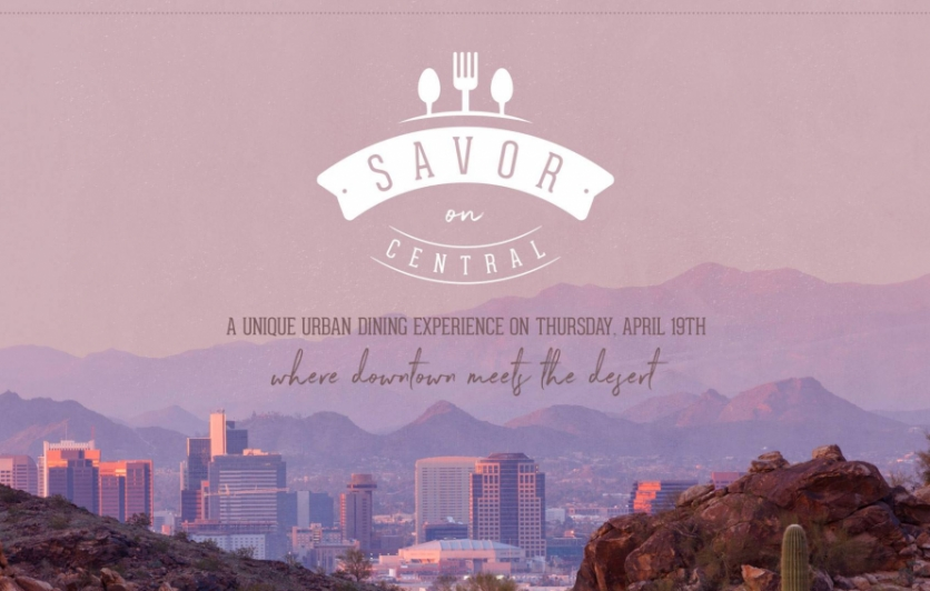 Enjoy Food And Drinks From Some Of Your Favorite Cityscape Restaurants In An Evening Curated By Cloth