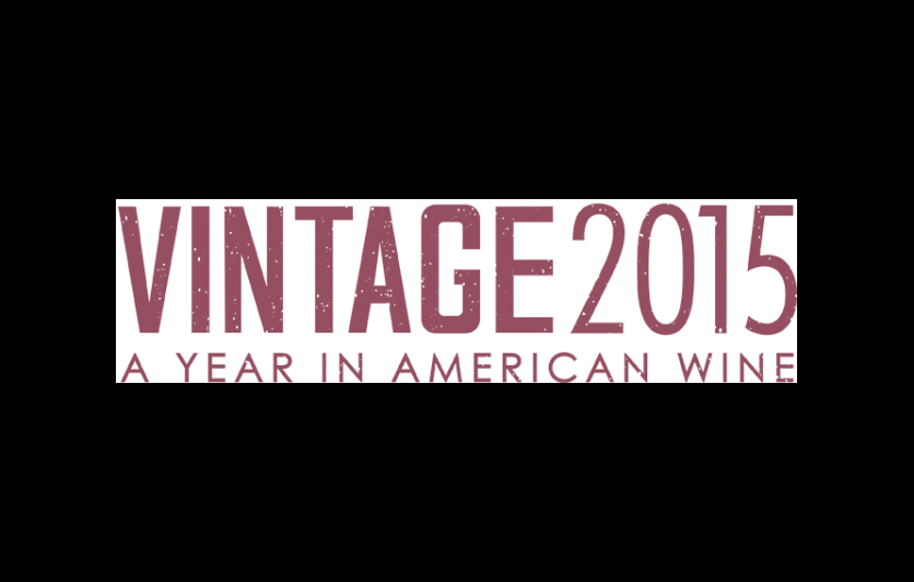 Vintage 2015: A Year in American Wine