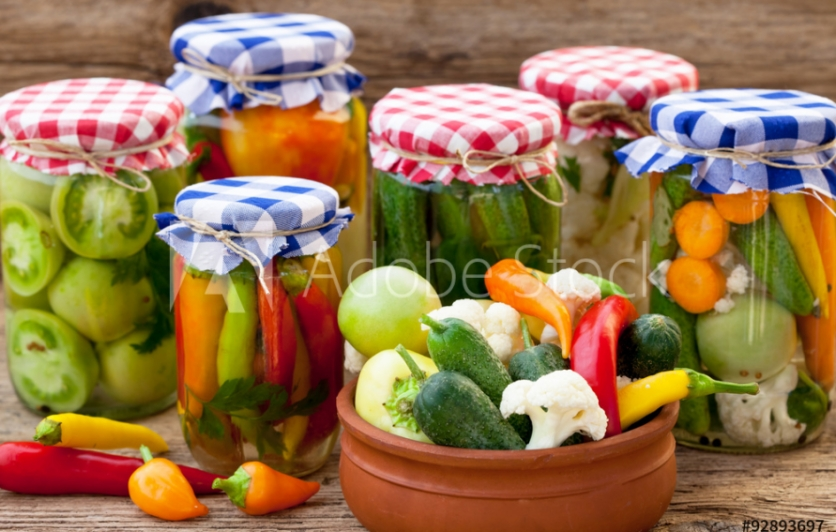 Six Methods Of Preserving Food Go Beyond Water Bath Canning