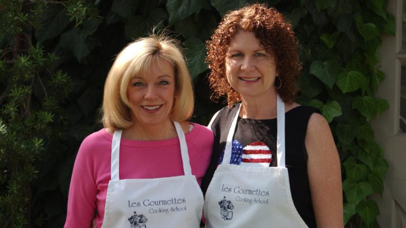 Les Gourmettes Cooking School Edible Phoenix