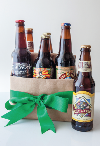 Craft beer for the holidays