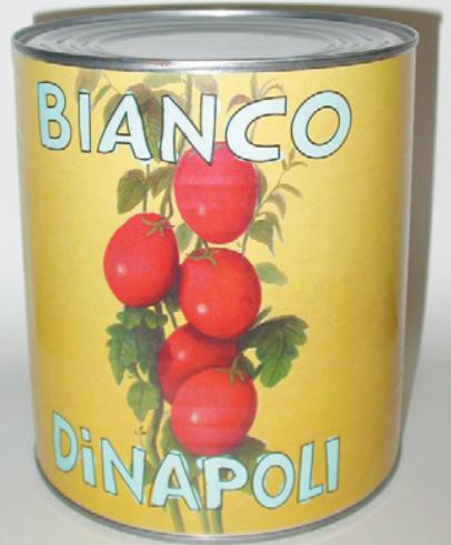 Bianco di Napoli Canned Tomatoes
