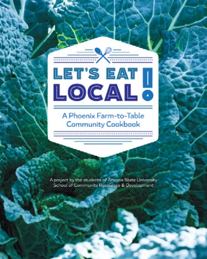 Lets Eat Local book cover