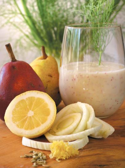 Fall smoothie recipes