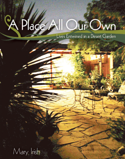 A Place All Our Own, Mary Irish, book cover