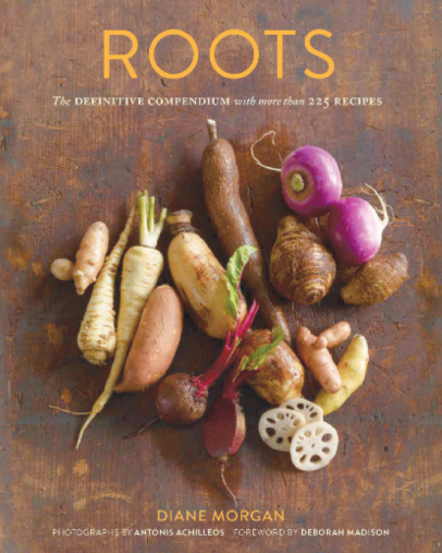 Roots cookbook cover