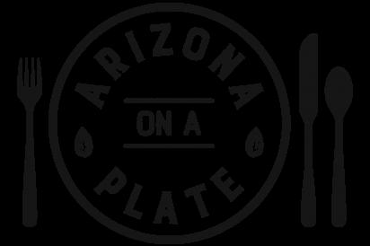 Arizona On a Plate