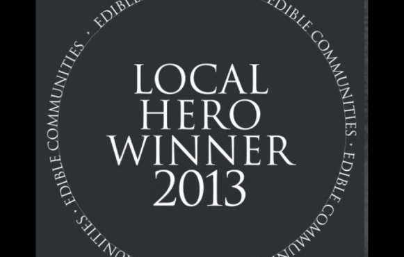 Local Hero 2013 Winners