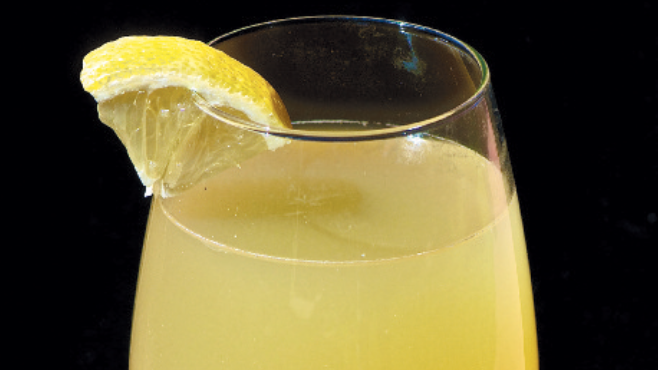 Ultra-Easy Home Brewed Sparkling Cider