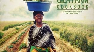 Gila Farm cookbook