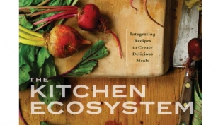 Kitchen Ecosystem book cover