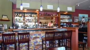 Binkley's Restaurant in Cave Creek, AZ
