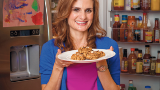 Michelle Dudash, recipe from cookbook Clean Eating for Busy Families