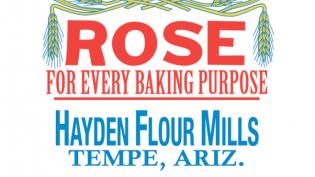 Hayden Flour Mills Poster